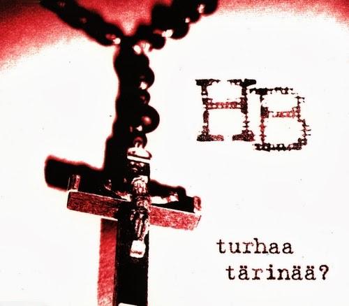 HB - Turhaa Tarinaa 2004