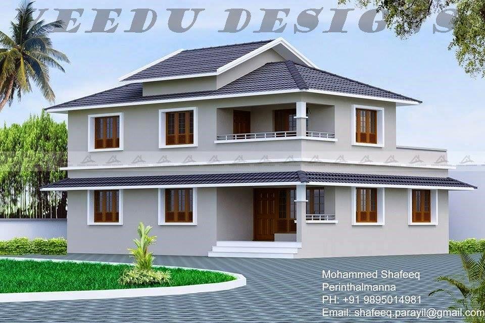 Veedu designs for Veedu design kerala