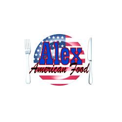 Alex American Food