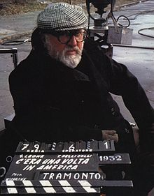 Filmmaker of the Month ------Sergio Leone