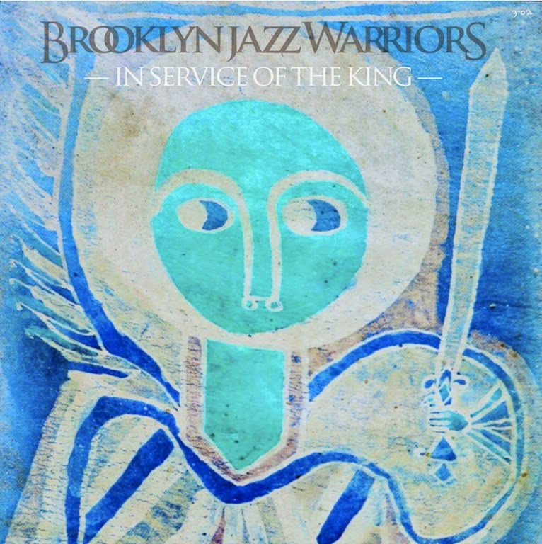 Brooklyn Jazz Warriors