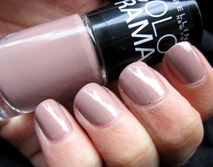 Color Show Nail Lacquer The Holographics Collection Auto
