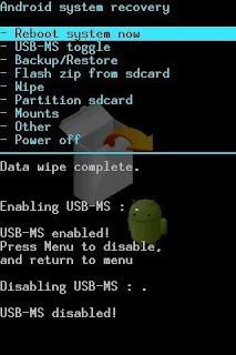 Faq después de instalar una custom rom, custom rom android, faq rom android