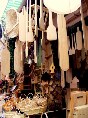Wooden Products In Istanbul