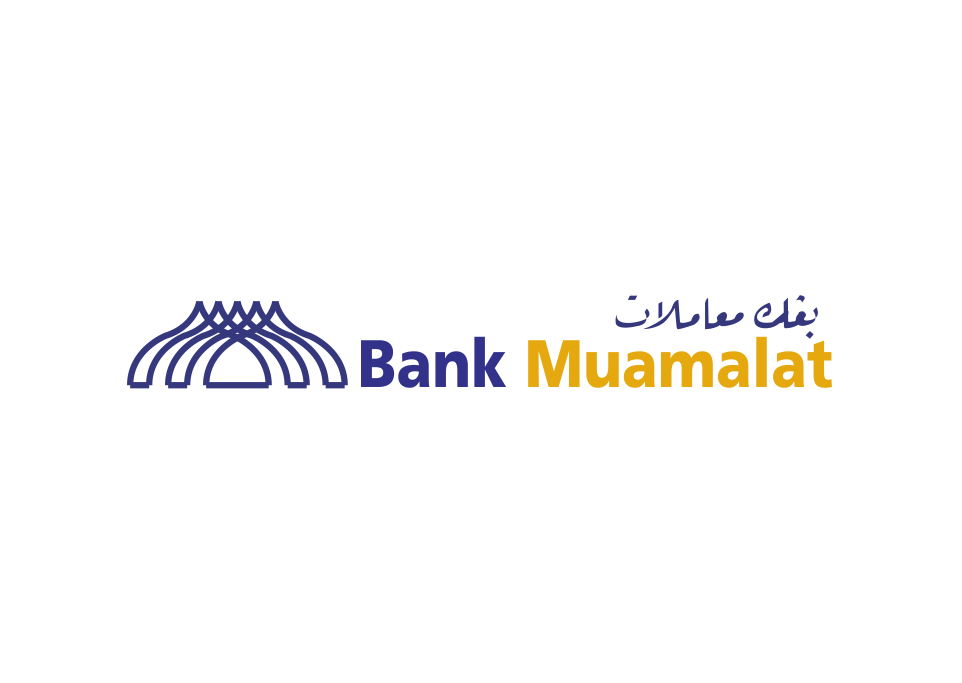 Download Logo BANK MUAMALAT Vector