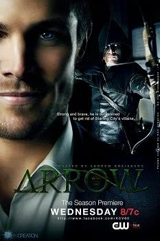 Ver Arrow 3x03