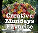 Creative Monday Favorite!