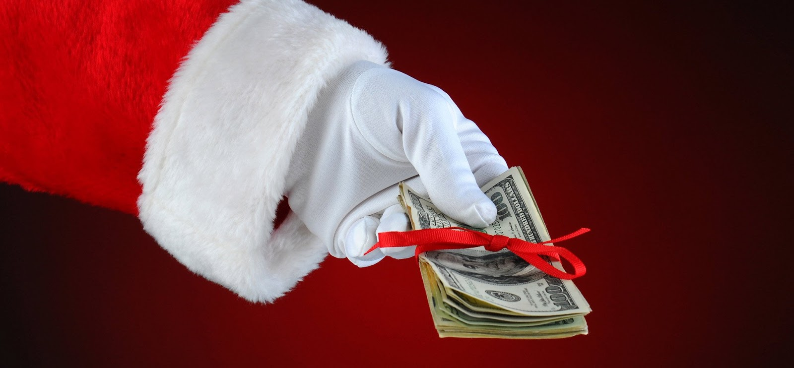 US Oil and Gas Company Gives $100,000 Christmas Bonus to Employees ...