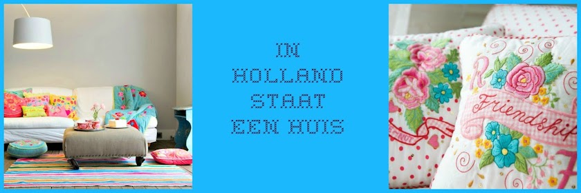 In Holland staat een huis..