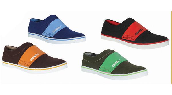 Kets Ku: Sepatu Kets