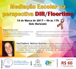 Mediação Escolar na perspectiva DIR/Floortime MG
