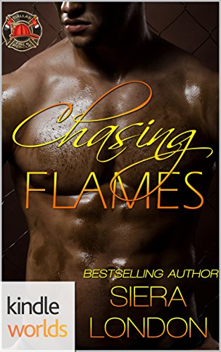 Enter Kindle Worlds (Fiery Fairy Tales) ~ Check out Chasing Flames