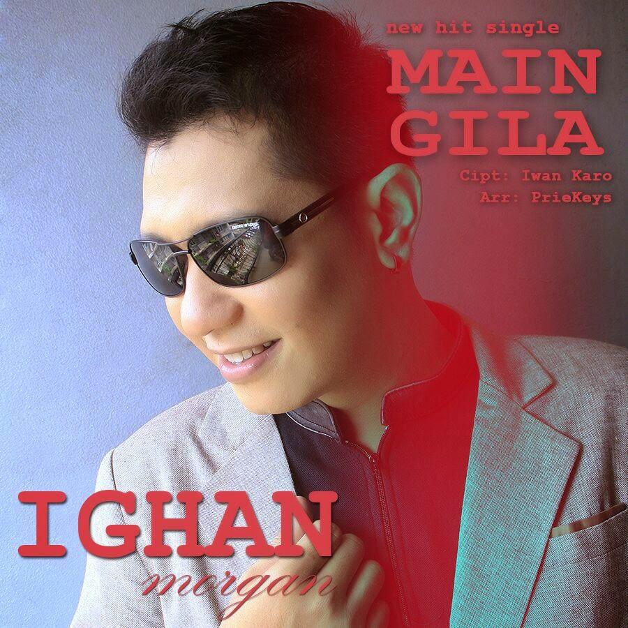 Ighan Morgan – Main Gila