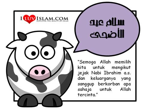:: Salam Aidiladha buat semua ::