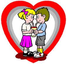 Perbedaan Antara Suka, Sayang dan Cinta