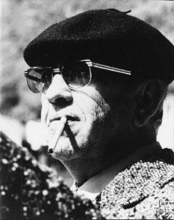 RETRATO DE PAI - ANTONIO RUBBO MULLER