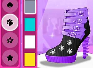 Kims Shoe Design