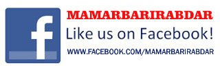 ✔ Like Us On Facebook ║♥║ WWW.FACEBOOK.COM/MAMARBARIRABDAR