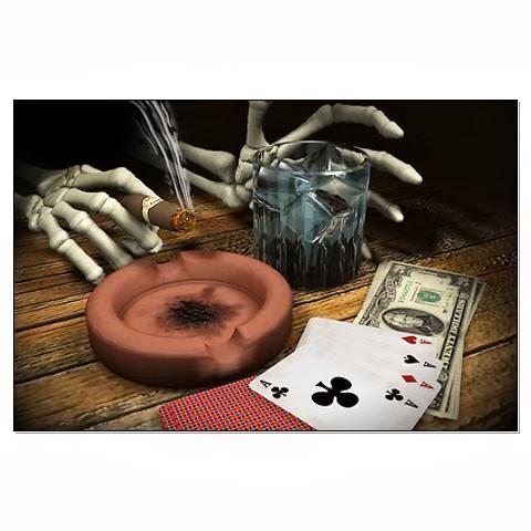 Poker Ponderings