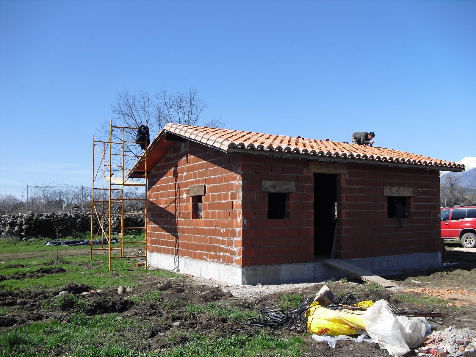 Leyva e illescas real estate peque a casa de 45 m2 con 2 dormitorios - Casas rurales cerca de talavera ...