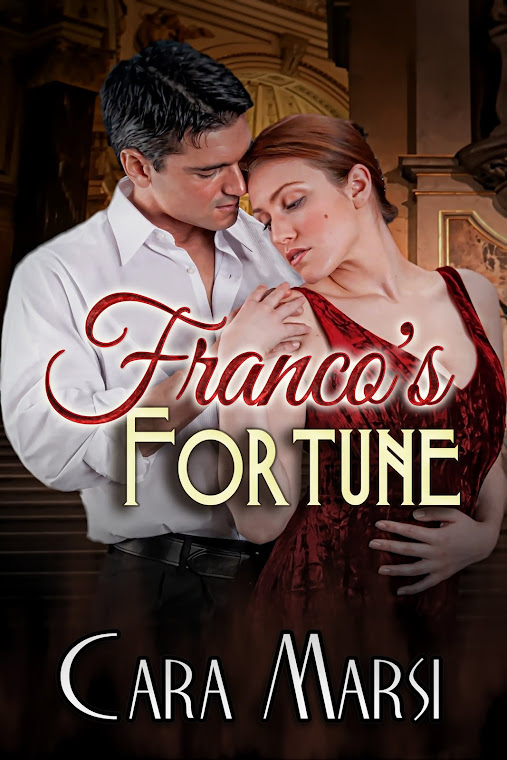 Franco&#39;s Fortune (Redemption Book 2)