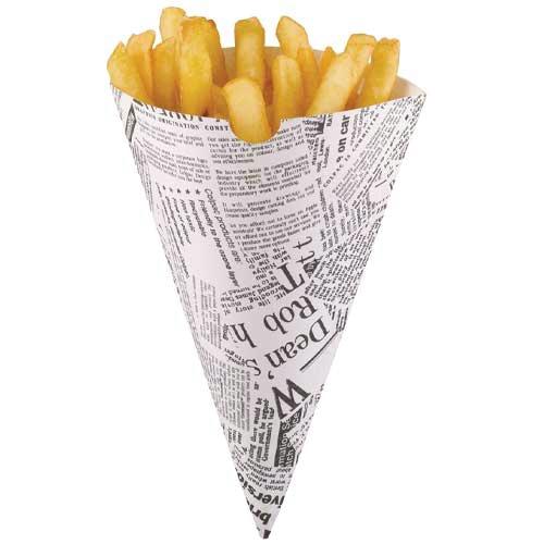 design practice chip cones
