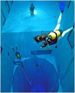 Οι πιο όμορφες πισίνες του κόσμου-Nemo