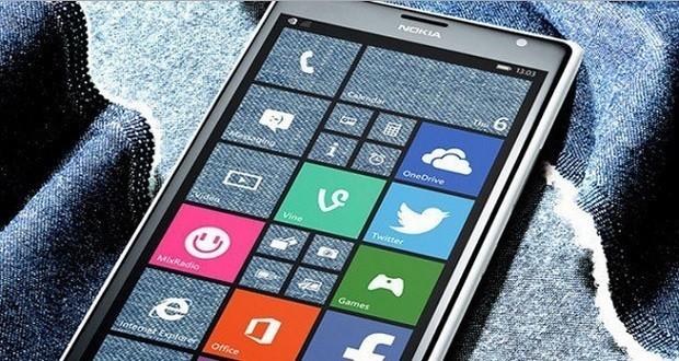 تسجيل المكالمات الجوال في ويندوز فون 10