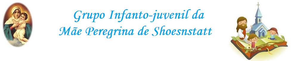 Grupo Infanto-juvenil da Mãe Peregrina de Shoesnstatt