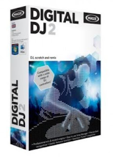 Download MAGIX Digital DJ v2.0 + Crack