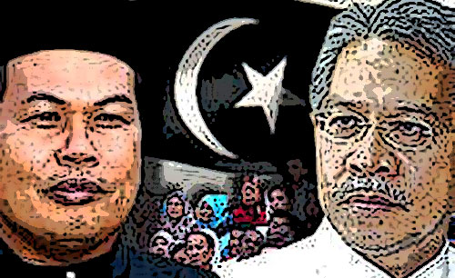 Sultan yang akan pilih MB, bukan lagi Najib?