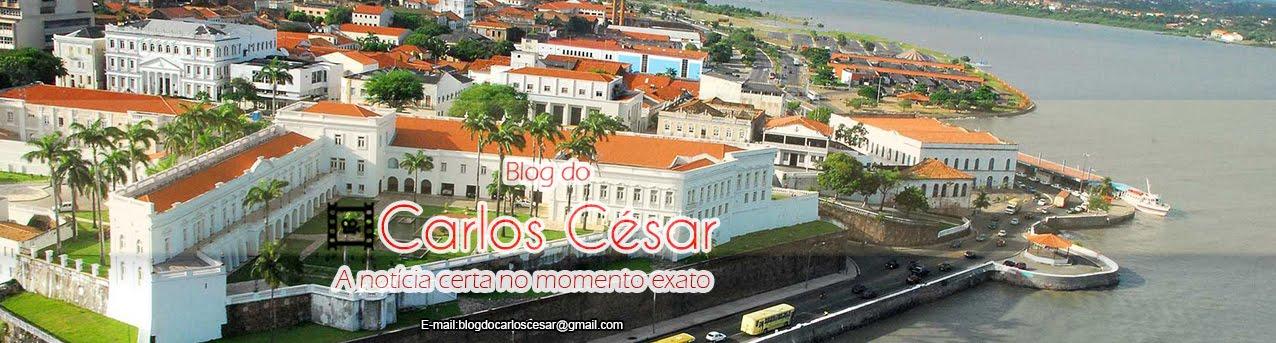 Blog do Carlos César