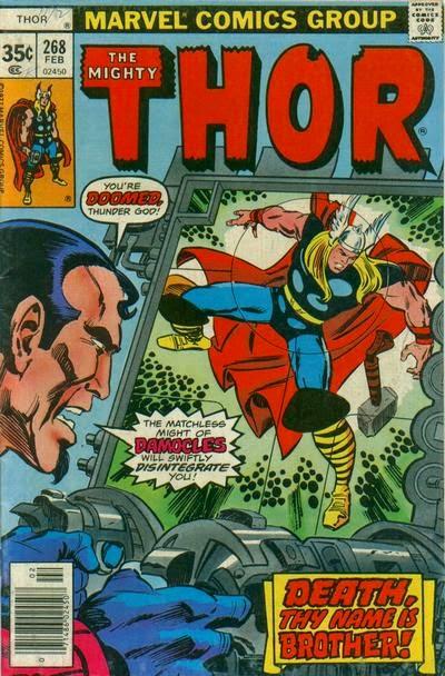 Thor #268