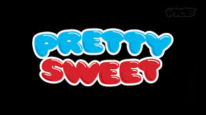 GIRL / CHOCOLATE - Pretty Sweet