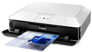 Impressora Canon PIXMA MG6350 Drivers Download para Windows