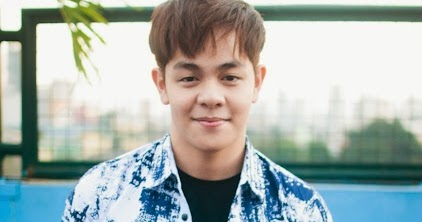 """Julian Trono Releases """"WikiMe"""" Today on Sunday All Stars"""