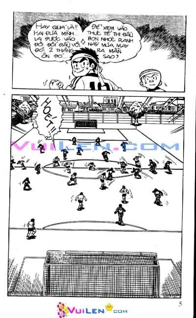 Jindodinho - Đường Dẫn Đến Khung Thành III  Tập 11 page 5 Congtruyen24h