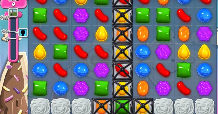 candy crush 37