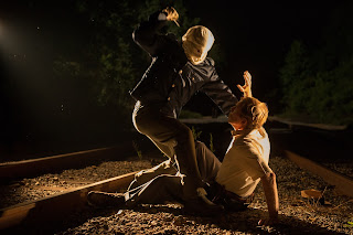 Rettegés alkonyat után / The Town That Dreaded Sundown [2014]