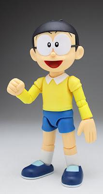 S.H.Figuarts Nobita images