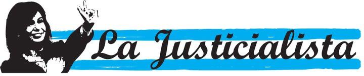 La justicialista Cultura.