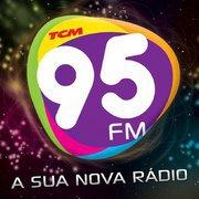 ouvir a Rádio 95 FM 95,7 ao vivo e online Mossoró