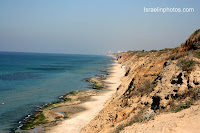 Israel in Photos: Pictures taken at National Park Hof HaSharon