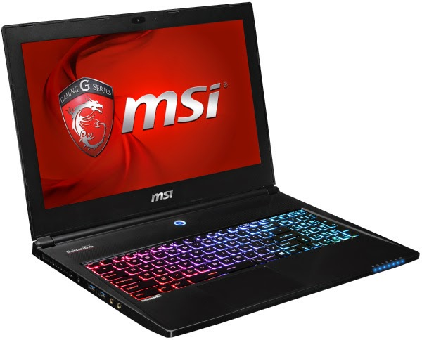MSI GS60-2PE-060UK
