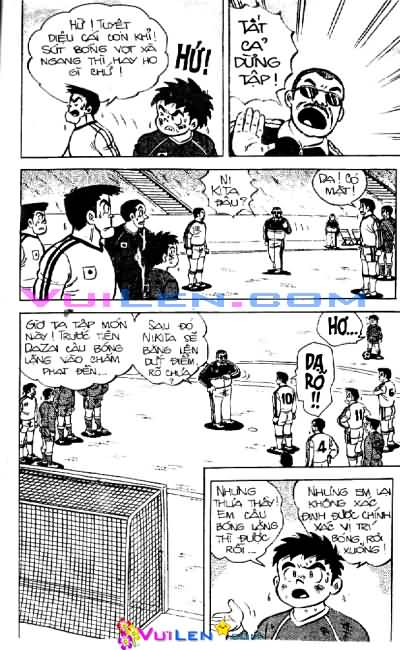 Jindodinho - Đường Dẫn Đến Khung Thành III  Tập 15 page 92 Congtruyen24h