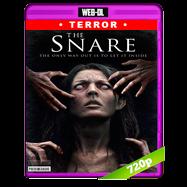 The Snare (2017) WEB-DL 720p Audio Ingles 5.1 Subtitulada