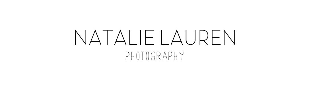 Natalie Lauren Photography
