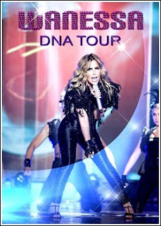 65487564655454 Download   Wanessa DNA Tour DVDRip AVI + RMVB