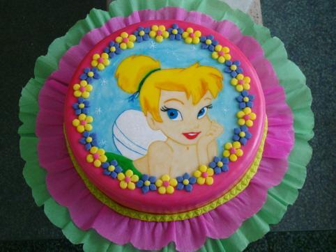 El Buen Placer y La Pastelería: Tortas Cumpleaños