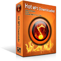 Hot MP3 Downloader 3.2.8.2